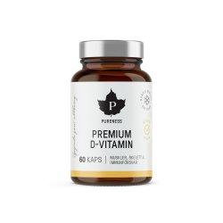 Premium D-Vitamin