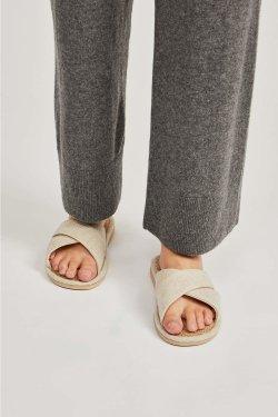 Hemp Linen Slippers