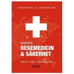 Handbok: Resemedicin och säkerhet