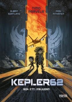 Kepler62: Inbjudan