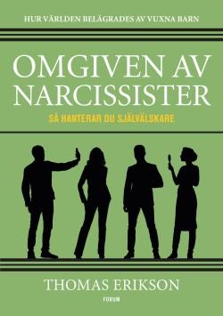 Omgiven av narcissister