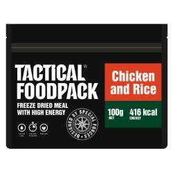 Ris med kyckling - Tactical Foodpack