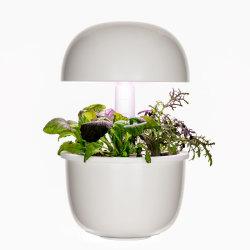 Plantui 3e, inomhusodling