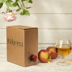 Paket: Bag-In-Box förpackning