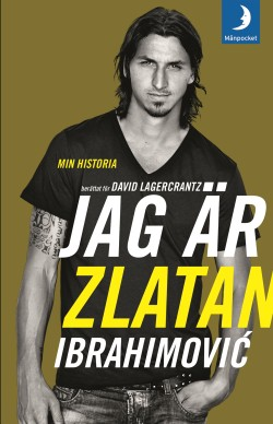 Jag är Zlatan