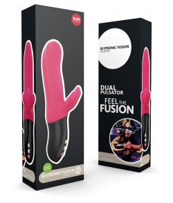 Bi Stronic Fusion