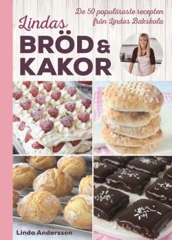 Lindas bröd & kakor