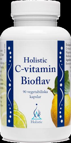 C-vitamin Bioflav 90 kapslar
