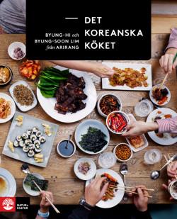 Det koreanska köket