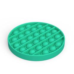 Popit Fidget toy Rund Grön