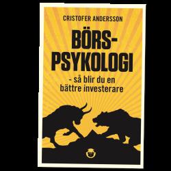 Börspsykologi – så blir du en bättre investerare