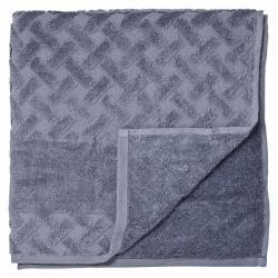 Laurie towel flint stone 140x70 cm.