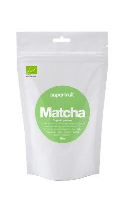 Matcha Tea Powder 100g - EU Organic