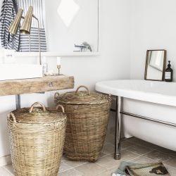 Tvättkorg, Tradition Meraki