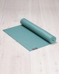 Yogamatta All-round yoga mat, 6 mm - Yogiraj - Moss Green