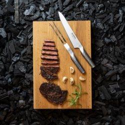 GLOBAL BBQ TRANCHERSET G-3, G-13