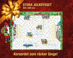 Stora Julkrysset