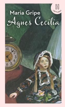 Agnes Cecilia – en sällsam historia (lättläst)
