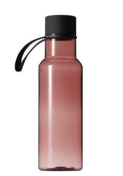 Lightweight bottle 0,6L – Comfort pink