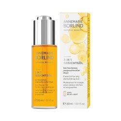 3-In-1 Face Oil Dry Demanding Skin
