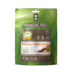 Frukost Expedition breakfast – Adventure Food