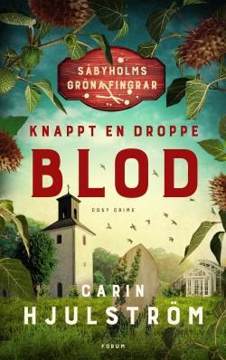 Knappt en droppe blod