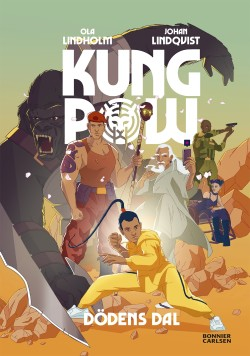 Kung Pow. Dödens dal