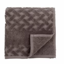 Laurie towel driftwood 100x50 cm.