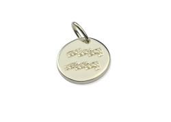 Adorable-zodiac-pendant-silver
