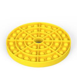 Popit Fidget Hollow circle