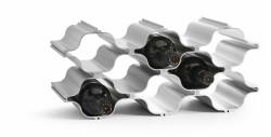 Hex Vinställ 3 pack Aluminium