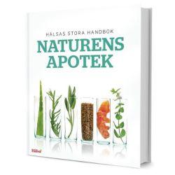 Naturens Apotek : Hälsas stora handbok