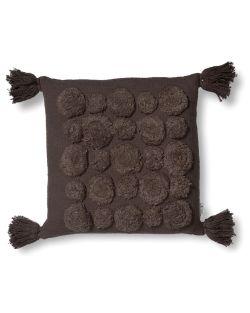 Trysil kuddfodral brun