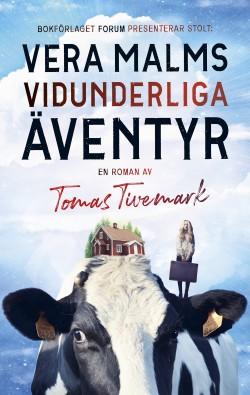 Vera Malms vidunderliga äventyr