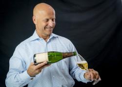 Champagne Master Class by Richard Juhlin
