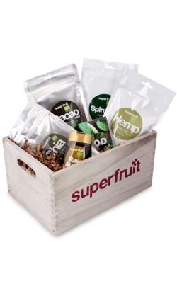 Raw food-boxen - ett startkit