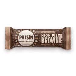 Brownie Jordnöt & Choklad