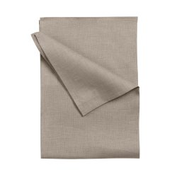 Clean kökshandduk i linne 47x70 cm 2-pack, sand