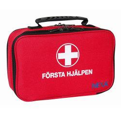 Första Hjälpen väska FAB6 - Nexa