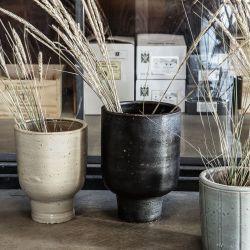 Planteringslåda, Artist, Brun House Doctor