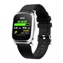 CV06 iR Temperaturmätare Smart armband Hjärtfrekvens sömnmonitor