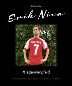 Erik Niva • #jagärmångfald