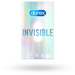 INVISIBLE 12-pack