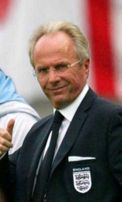 Personlig video-hälsning från Sven-Göran Eriksson