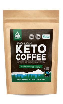 KLEEN Coffee 225g
