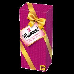 Spel: Till mamma