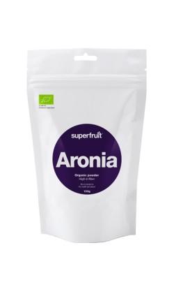 Aronia Powder 100 g - EU Org